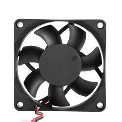 5V 12V DCのブラシレス冷却ファン7025の70X70X25mm膨脹可能な温室のグラフィックス・カード