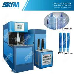 Производство воды используется производителем Полуавтоматическая ПЭТ-бутылки вентилятора