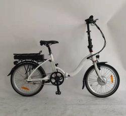 20 بوصة يطوي [فولدبل] دراجة [36ف] [250و] 10 آه بطارية [25كم/ه] دواسة [موبد] دراجة كهربائيّة دورة كهربائيّة