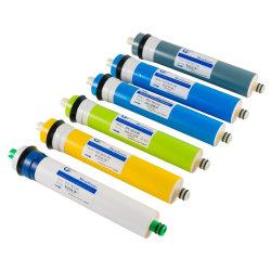 Tratamento de Água 75 e 80 Galões RO Filtro de membrana