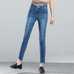 Nouveau Style et Hot Sale jeans serrés pour dames