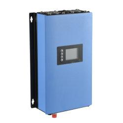 새로운 디자인 내부 Limiter&WiFi Funcition (SUN-1000GTIL2-LCD)를 가진 1000 와트 격자 동점 태양 변환장치
