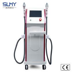 Горячая продажа Shr IPL E-Light Super машина удаления волос лазерного диода салон машины