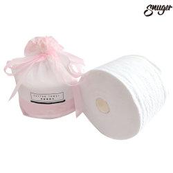 Tissu non tissé jetable serviette de tissu pour la beauté du visage