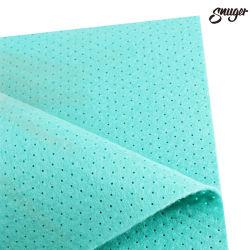 Одноразовые Non-Woven Spunlace рулон повредить антипригарное покрытие кухня очистка стеклоочистители ветошь