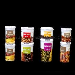 Boîte en plastique Large-Capacity Fresh-Keeping pour le stockage du grain