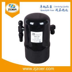 Ontvanger van de Delen van de koeling de Verticale Vloeibare met de Kleppen Van uitstekende kwaliteit (zrla-102)