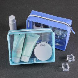 EVA/PVC kosmetische Zak/Zak met Ritssluiting