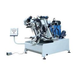 DL-Z450-B المعادن الجاذبية ماكينة الصب / نوافير من الألومنيوم الزنك بنحاس إنتاج ماكينة الصب
