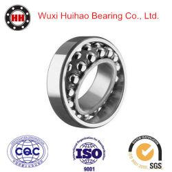 China rolamentos de esferas de componentes da indústria de Fábrica do rolamento de esferas Auto-Alinhante