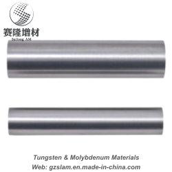 Titanium-Zirconium puro-Placa de molibdénio Fabricante da Haste