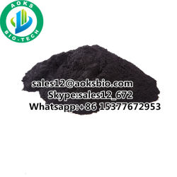 CAS 7440-05-3 de alta calidad de carbono de paladio