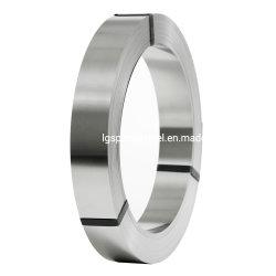 Liange AISI SUS SS 201 304 316 304L 316L 309S 310S 409L 420 430 431 434 436L 439 de la barra de acero inoxidable tubo / / placa de la hoja de la bobina tiras