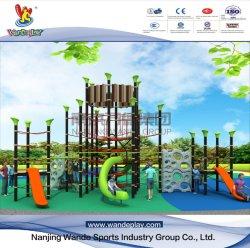 Детский сад детские игрушки детей водный парк сдвиньте популярных игр для использования вне помещений детская площадка детский парк развлечений Playsets оборудование для продажи