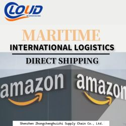 أمازون الولايات المتحدة شينزين LCL صندوق شحن 20 قدمًا/40 قدمًا سعر حاوية الشحن من الصين إلى البحر الفارس الأميركي