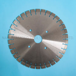 300 ~ 600mm 공장 공급업체 다이아몬드 공구 연마용 휠 톱날 대리석/화강암/석재 절단