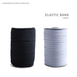 Commerce de gros de la bande de haute qualité élastique Bande élastique antidérapante