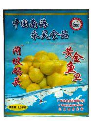 Bolsa de embalaje de plástico para la comida&bebida