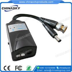 1CH actif vidéo UTP Balun pour les caméras de vidéosurveillance (VB300T)