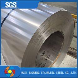 Laminato a caldo/laminato a freddo una bobina dell'acciaio inossidabile di 304