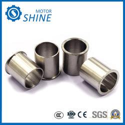 Giro de hardware usinados de metal de precisão CNC Micro Precision Peças Ligado