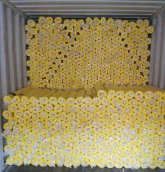 Gelbe Farbe 1X35m verdrängte Sicherheits-Ineinander greifen-Rolle