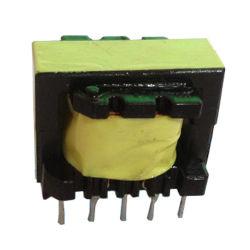 Trasformatore ad alta frequenza di serie 5W-18W dell'EE, magnete che protegge il trasformatore dell'interruttore con induttanza bassa di perdita