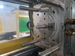 preço de fábrica na China melhor profissional de serviço de alta qualidade amplamente utilizado B instrumento ultra-sónico de Moldes de Injeção de Plástico