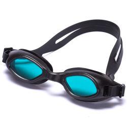 専門の広い視野のワンピースの最も安い水泳のゴーグル
