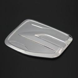 Plástico ABS Ycsunz acessórios do carro da Tampa do Tanque cromado para 2012-2019 Ranger