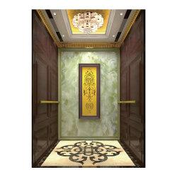 Asia FUJI 1000kg Vvvf Hotel Personenaufzug Wohngebäude Aufzug