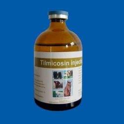 GMPは10%、25%及び30% Tilmicosinの隣酸塩注入を証明した