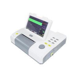 2.1.78 Shenzhen Osen 7 بوصة مستشفى المريض Tabletop Multi-Parameter Fetal مراقبة مخطط القلب الكهربائي