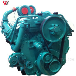 أفضل اختيار لمحرك ديزل Cummins محرك ديزل Kta50-GS8 So66250 So66415 1287 كيلو واط 50 هرتز لمجموعة المولدات