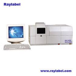 Espectrofotómetro de absorção atómica, Aas, espectrofotómetro (RAY-4530F)