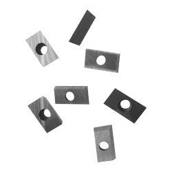 K20/Apkt160402 PCD CBN Blancos realizados por material de carburo de tungsteno