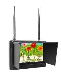7-дюймовый Детский видеомонитор с цифровой видеорегистратор