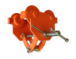 Handbediend geraspt/tandwieloverbrenging voor kettingblok en elektrische kettingtakel GCT-F