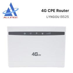 Lyngou LG232 3G/4G беспроводной маршрутизатор WiFi 300Мбит/с 4G Lte CPE маршрутизатор WiFi модем B310, B525