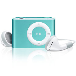 MP3-Player (F-UP02)