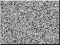 La vente de granite de G603, Matériau de construction en pierre de granit