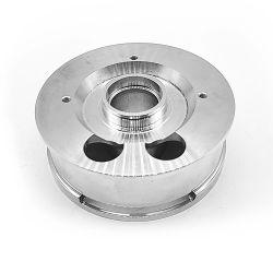Custom Алюминий/латунной или нержавеющая сталь Алюминий фрезерования высокой механической обработки с помощью службы Anodizing ЧПУ