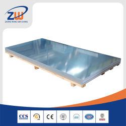 مواد البناء 1050 1100 3003 3015 لوح ألومنيوم/ألومنيوم