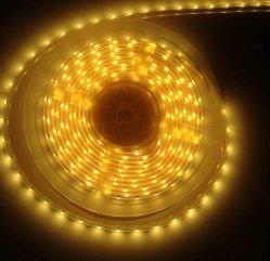 Светодиодный гибкий газа лампы заливали воду клея 3528-30 - водонепроницаемый