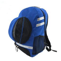 Baloncesto mochilas bolsas de deporte para el fútbol, fútbol con balón mochila para ordenador portátil de la compartimiento