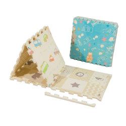 Jouet de puzzle tapis de jeu pour bébé de 2 cm de mousse XPE étanche Tapis pour enfants salle de séjour du tampon de l'activité réduite le tapis de sol XPE Puzzle mats
