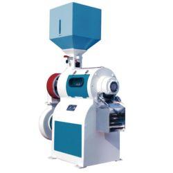 Tqn168 Acqua di lucidatura della gomma della macchina del lucidatore automatico del riso