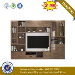 Governo moderno della mobilia TV dell'hotel di stile con la vetrina per il tavolino da salotto del salone