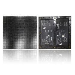 وحدة LED السعر الجيد شاشة العرض الرقمية وتعرض P6 كاملة وحدة شاشة LED ملونة