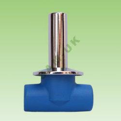 PPR dissimulé la soupape (B22) à partir de 20mm à 63mm